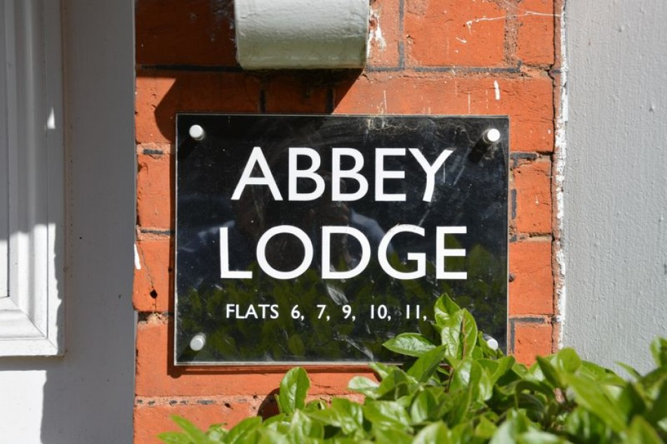Images for Flat 7 Abbey Lodge EAID:Miles&Bird BID:Miles & Bird